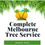 Complete Tree Service Melbourne FL Logo
